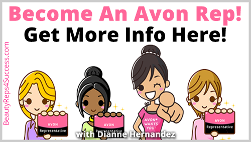 Sell Avon - Join Avon Today