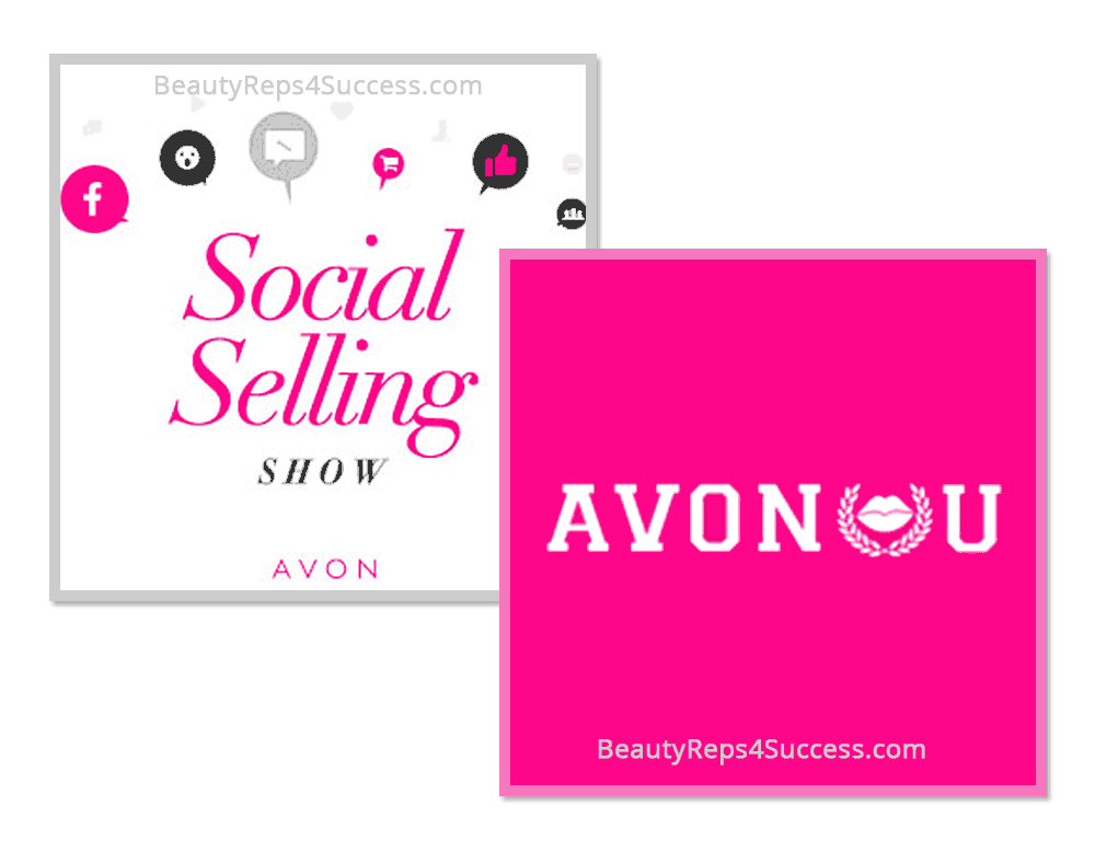Avon Training
