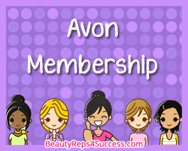 Avon-Membership-Home
