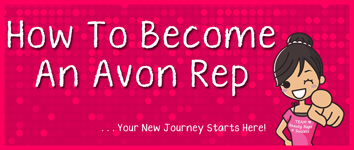 How to become an Avon representative in 2019 Read this!