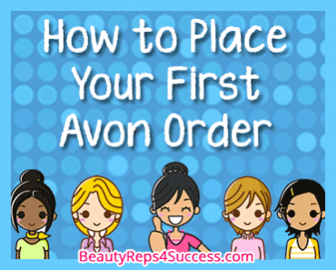 How-To-Place-Your-First-Avon-Order