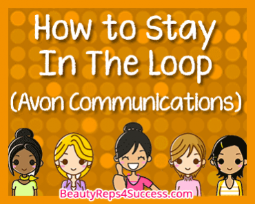 How To Stay In The Avon Loop