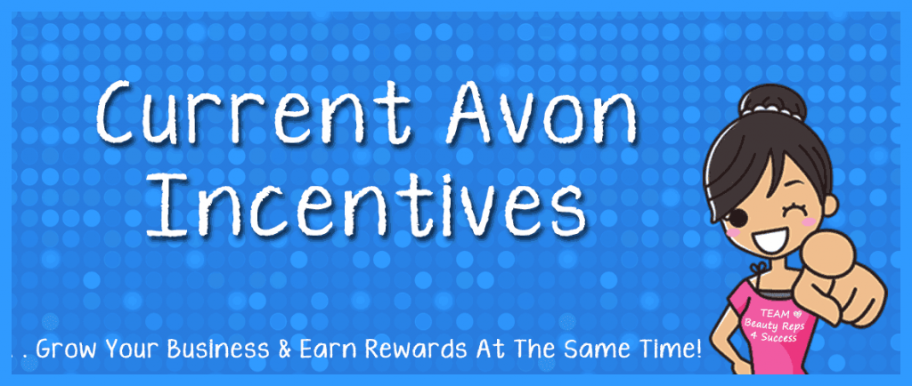 Current-Avon-Incentives