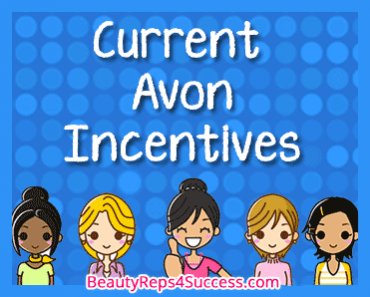 Avon Incentives