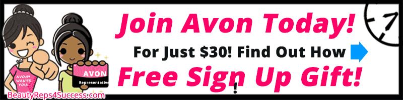 Avon Giveaway