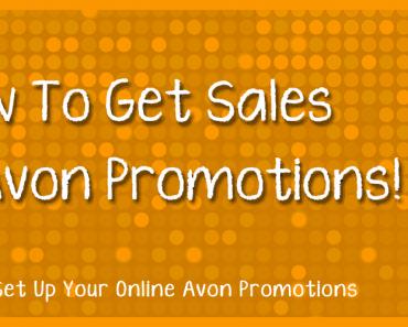 The-Avon-Promo-Tool